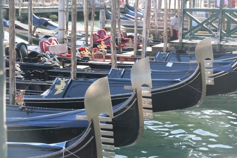 Venedig Pfingsten 2014 – ein wunderschöner Ausflug