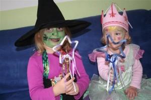 Kostümideen Kinderfasching