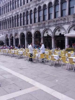 Kafee-Markusplatz