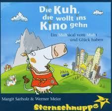 Die Kuh die wollt ins Kino gehen – Kinderspaß im Münchner Lustspielhaus